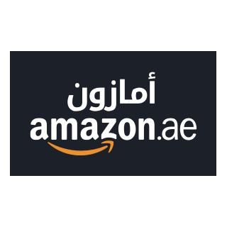 405bb8f6c امازون الامارات - كوبون عربي - كودات خصم - الشعار 320 x 320